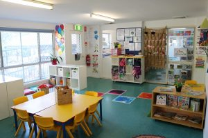 Pine Mountain Road Child care Mansfield